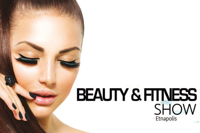 stand fiera beauty fitness show