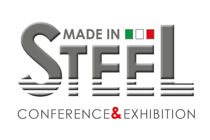stand fiera made in steel